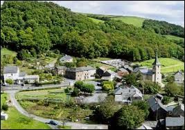 La Bastide-Solages est une commune Aveyronnaise située en région ...