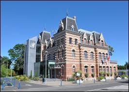 Je vous propose de partir à la frontière franco-belge, à Saint-Saulve. Ville de la métropole Valenciennoise, elle se situe dans le département ...