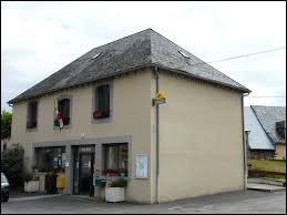 Village Cantalien, Vebret se situe dans l'ancienne région ...