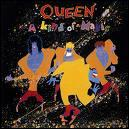 A part 'A kind of magic', quel autre grand tube sorti en 1985 comprend cet album de 1986 ?