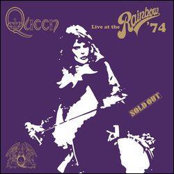 """""""Queen, live at the rainbow '74"""" (sorti en 2014) est un enregistrement des deux concerts donnés par le groupe dans cette salle mythique londonienne à leurs débuts. Quels sont les deux albums qui forment la base de leur répertoire de ces deux concerts ?"""