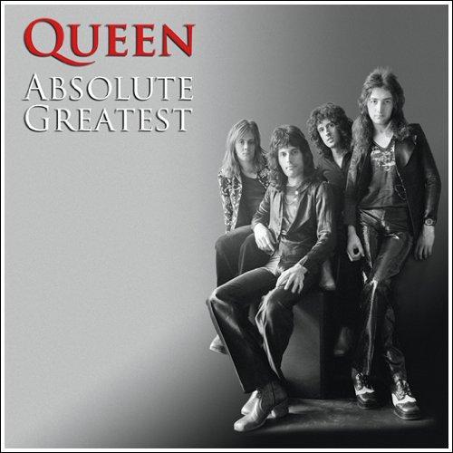 """La compilation """"Absolute greatest"""", sortie en 2009 comprend 20 titres. De quelle manière a-t-elle été composée ?"""