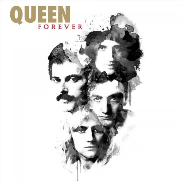 """Quel intérêt présente la dernière compilation """"Queen Forever"""" ?"""