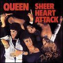 'Sheer heart attack' commence par un morceau qui célèbre une ville anglaise. Laquelle ?
