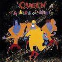 Les albums de Queen