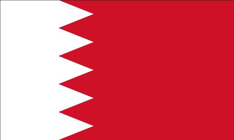Quelle est la capitale du Bahreïn ?