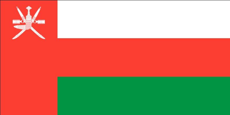 Quelle est la capitale d'Oman ?