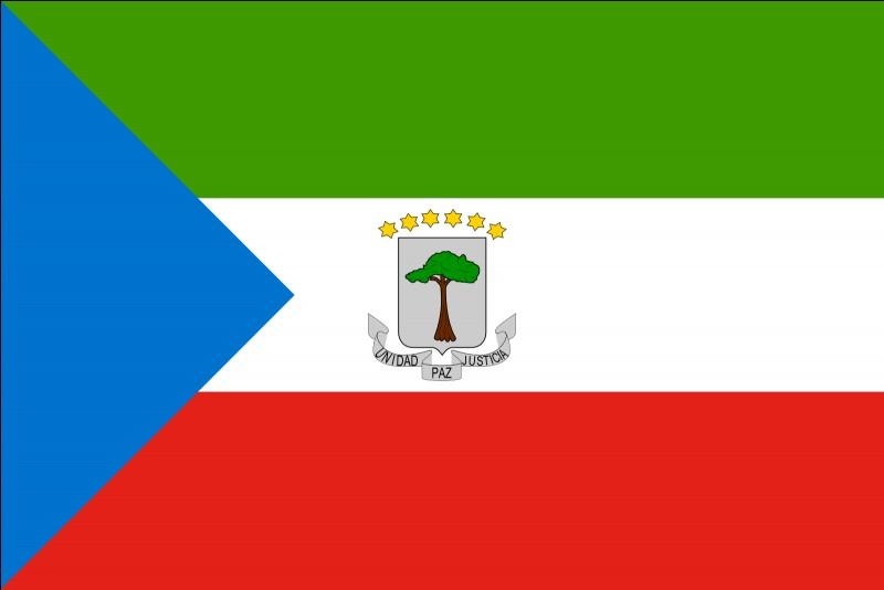 Quelle est la capitale de la Guinée équatoriale ?