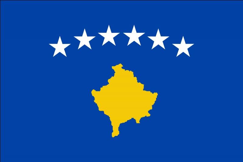 Quelle est la capitale du Kosovo ?