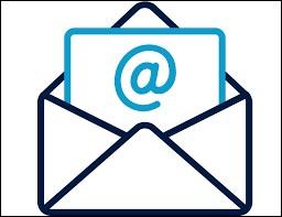 """Quel est le terme français pour """"Email"""" ?"""