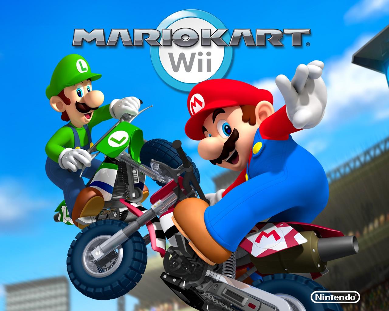 Connais-tu bien Mario Kart Wii ?