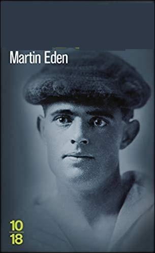 """Est-il l'écrivain de """"Martin Eden"""" ?"""