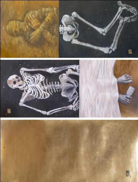 "Le dos de ""La Grande Odalisque"" d'Ingres possède trois vertèbres de trop."