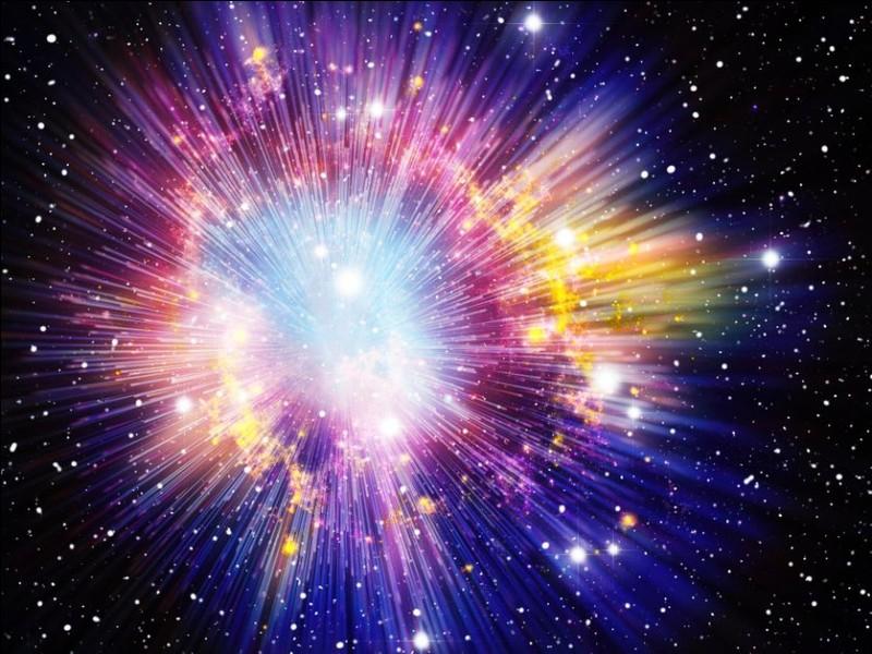 À quand remonte le Big Bang ?