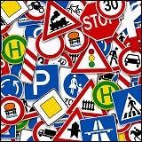 Le code de la route est valable pendant 2 ans.