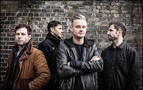 Le groupe musical Keane est islandais.