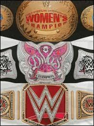 Qui est la catcheuse la plus titrée de la WWE ?