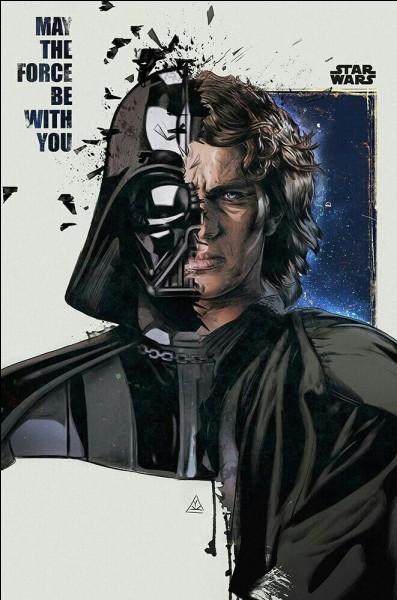 À quel âge Anakin Skywalker a.k.a. Dark Vador est-il mort ?