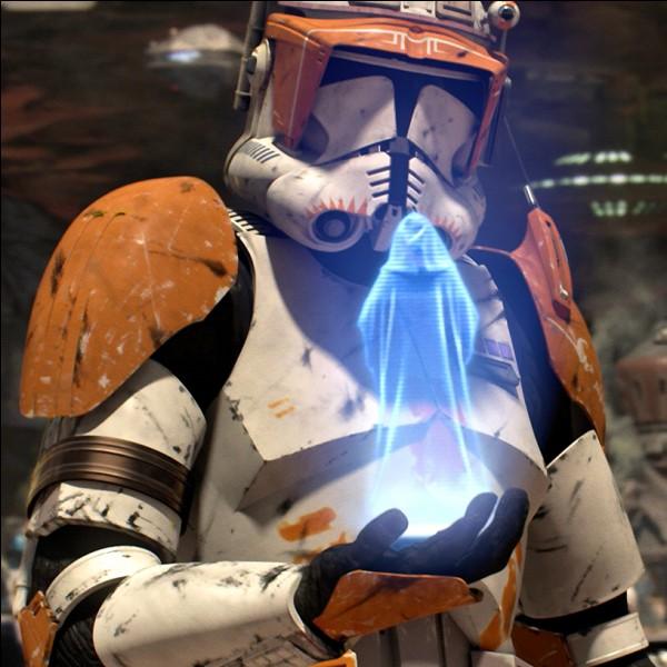 Quel est l'ordre de la grande purge Jedi ?