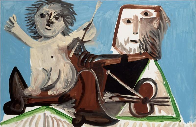 L'enfance de l'art (3)