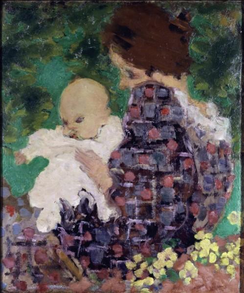 L'enfance de l'art (4)