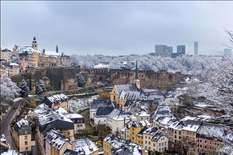Fondé en 963, le Grand-Duché (2.586 km²) propose de nombreux sites historiques, dont l'ancienne forteresse (patrimoine mondial de l'Unesco). C'est l'un des plus importants centres financiers d'Europe. Trouvez ce duché qui héberge plusieurs institutions de l'Union européenne et est, avec Bruxelles et Strasbourg, la capitale de l'Europe.