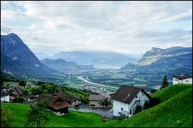 Cette principauté est coincée entre l'Autriche et la Suisse : sa superficie est de 160 km2, avec une population aux alentours de 38 000 habitants. Ce magnifique petit pays est lui aussi détenteur d'un record : il a la dette externe la plus basse au monde. Quel est ce pays alpin dont les sportifs ont remporté jusqu'ici, neuf médailles olympiques, dont les deux de Hanni Wenzel.