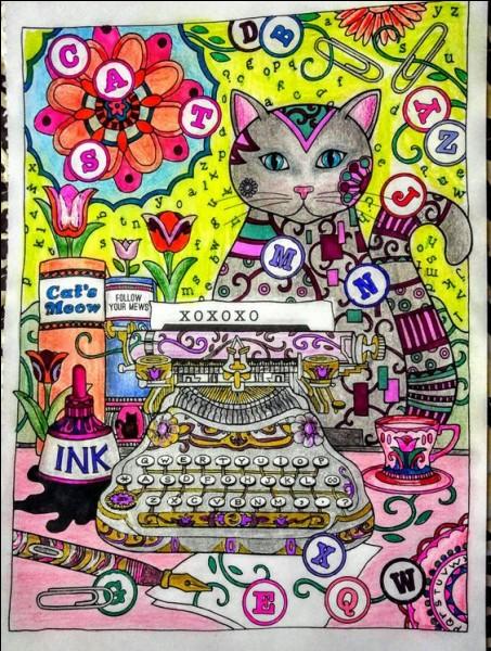 Dans quelle fable de La Fontaine rencontre-t-on le chat Raminagrobis ?