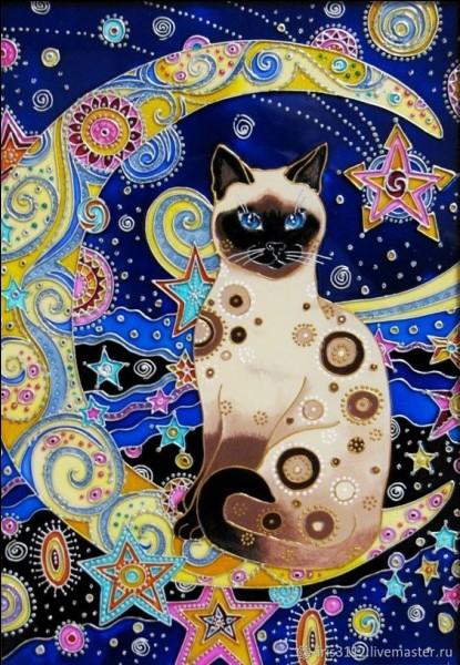 """Qui a écrit """"L'Histoire édifiante et véridique du chat Moune"""" ?"""