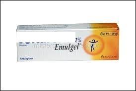 Ce médicament est un anti-inflammatoire. De qui s'agit-il ?