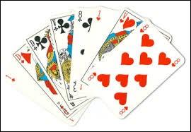Combien de cartes faut-il pour jouer au Bridge ?