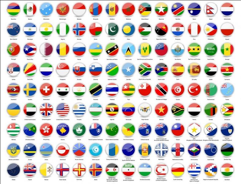 De quel pays vient-elle ?