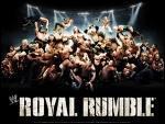 Qui a gagné le royal rumble 2010 ?