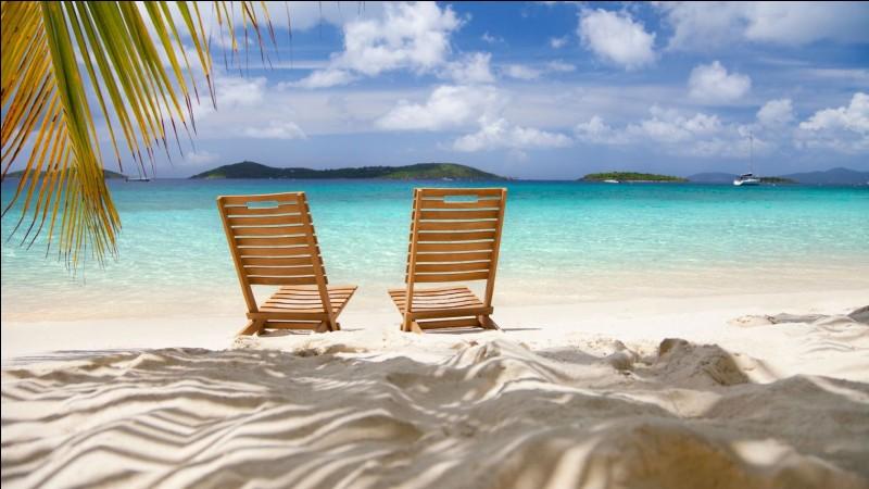 Rêvez-vous de partir en vacances pour vous changer les idées ?
