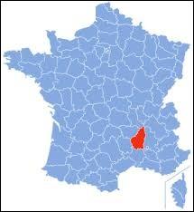 """La préfecture de l'Ardèche commence par un """"P""""."""