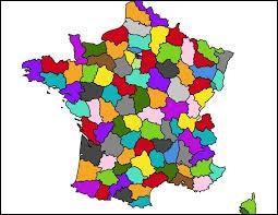 Les départements 51 et 52, 54 et 55, 67 et 68 se situent tous dans la même région .