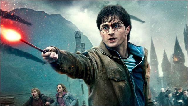Connais-tu ''Harry Potter'' ?
