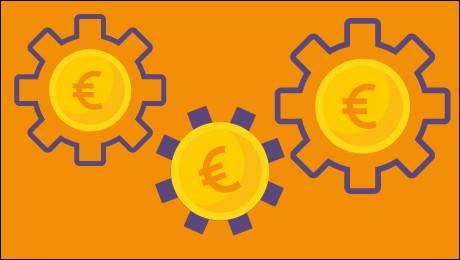 Qui contrôle la politique monétaire mise en place dans les pays de l'Union européenne ?