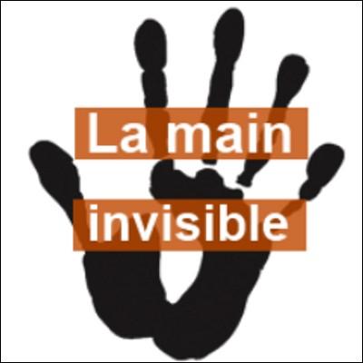Qui a inventé la théorie de la main invisible ?