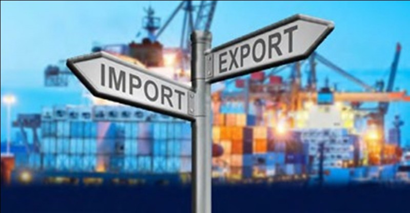 Pourquoi retranche-t-on les importations dans le calcul du PIB, dans le cadre de l'approche par la demande ?