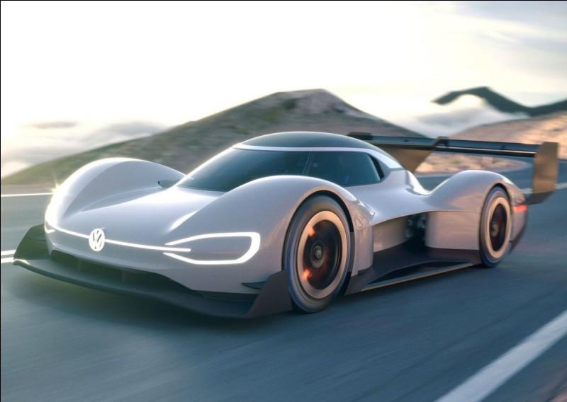 Est-ce une voiture de sport ?
