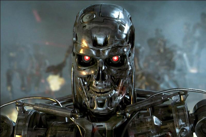 """Qui a réalisé """"Terminator"""" ?"""