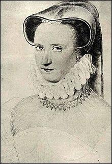 Maîtresse d'Henri III (mais oui !) Françoise Babou de la Bourdaisière était la mère de...