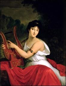 Maîtresse de Napoléon 1er, elle fut en partie responsable du divorce de l'empereur.