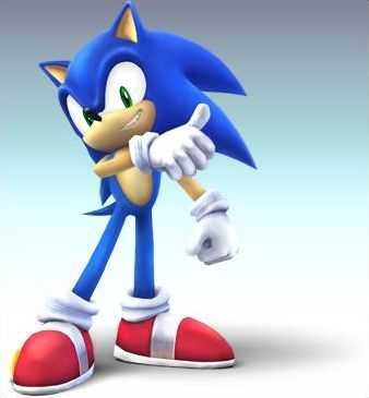 Sonic et cie