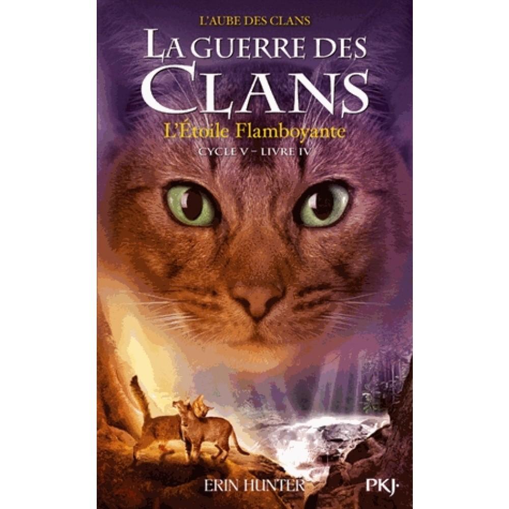 De quel clan viens-tu dans ''La Guerre des clans'' ?