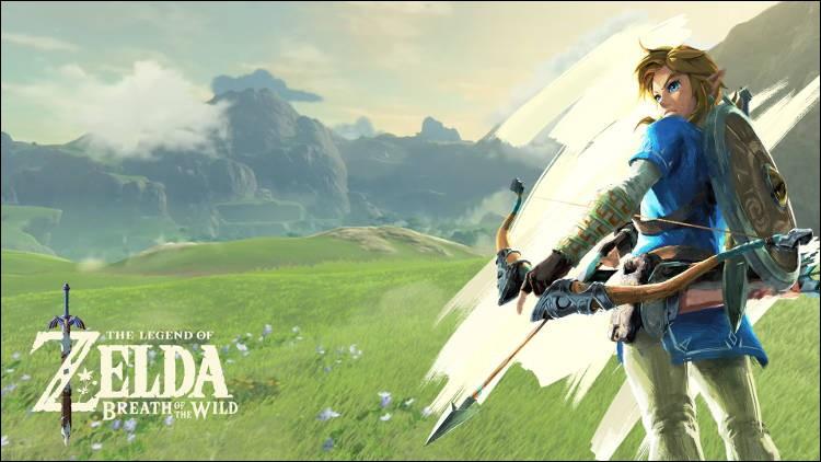 Dans ''The Legend of Zelda Breath of The Wild'', quel évènement fait revivre les ennemis dans tout Hyrule ?