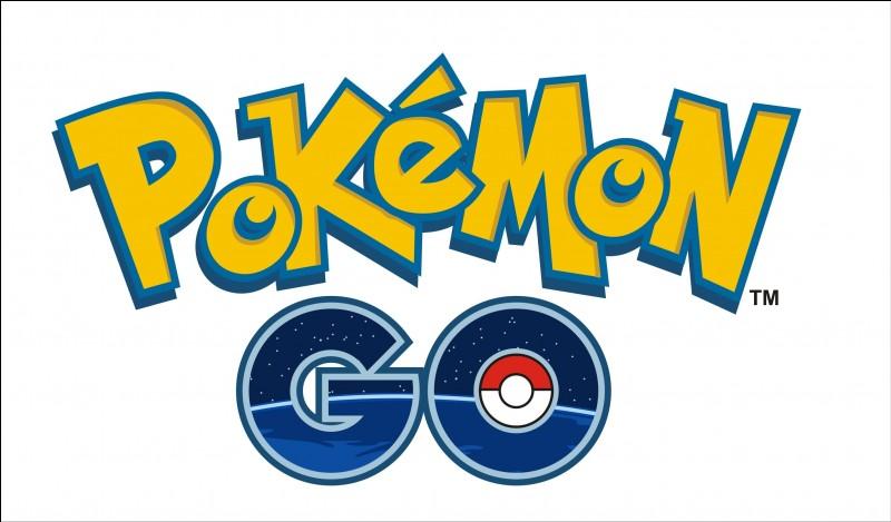 Sur quoi repose le concept de Pokémon GO ?
