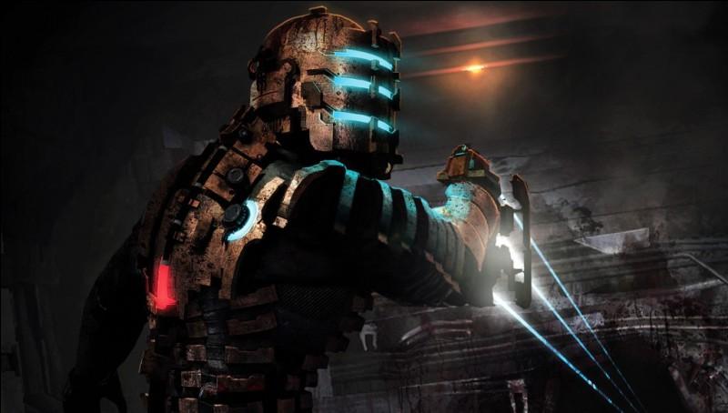 Comment éliminait-on les monstruosités efficacement dans la série ''Dead Space'' ?