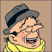 Bandes dessinées - Dans les aventures de Tintin, qui est Laszlo Carreidas ?